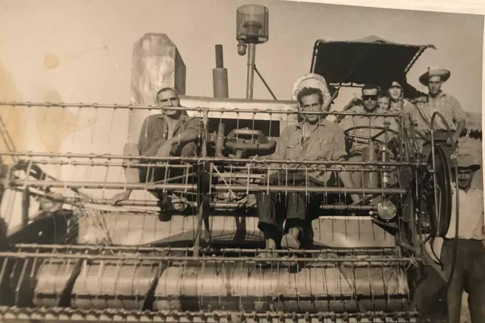 foto antiga de balaguer